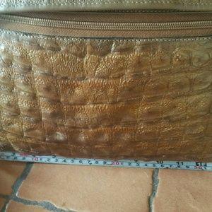 Chloe authentic alligator bag